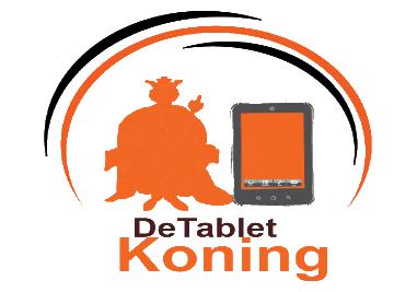DeTabletKoning.nl